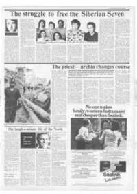 Image of a newspaper story.