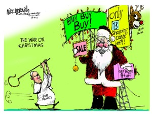 by MIKE LUCKOVICH Copyright 2013 Creators Syndicate