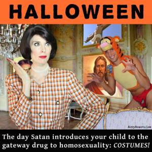 Betty Bowers, America's Best Christian! (bettybowers.com)