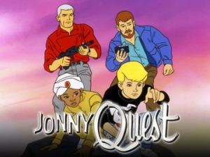 Jonny-quest