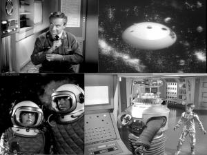 Lost in Space, 20th Century Fox Television & CBS Broadcasting