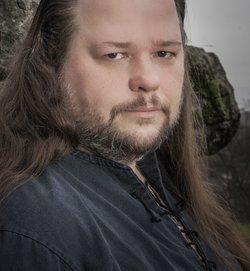 Logan L. Masterson, author of Ravencroft Springs.