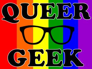 Queer Geek