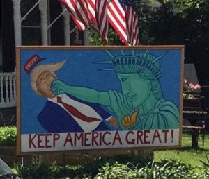Keep America Great!