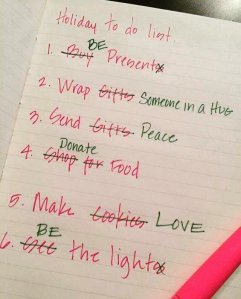 Holiday to-do list (click to embiggen)