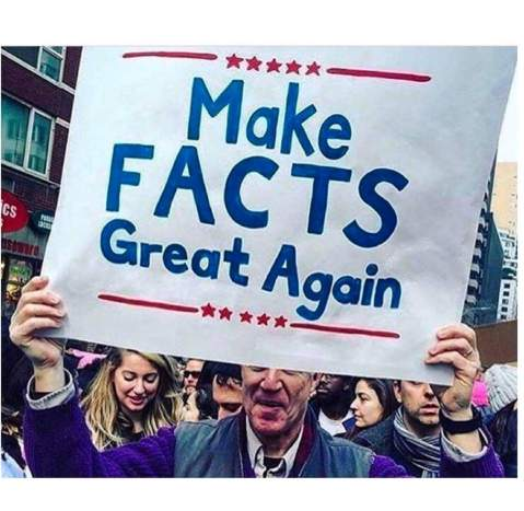 """Make FACTS great again."""