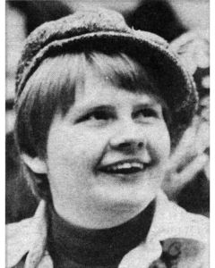 """""""This is the first time in the history of the United States that someone has run openly as a gay person and been elected to public office."""" – Kathy Kozachenko, Ann Arbor, Michigan, April 2, 1974"""