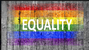 """""""Equality"""""""