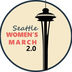 On January 20, 2018 March to commemorate the first anniversary of the 2017 Women's March.