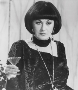 """""""I'm not playing a role. I'm being myself, whatever the hell that is."""" —Bea Arthur"""