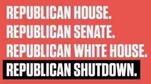 Shutdown solution seems unlikely before Dems take House