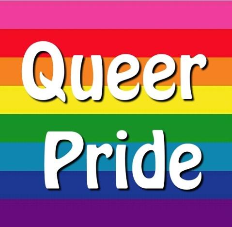 """Queer Pride"""